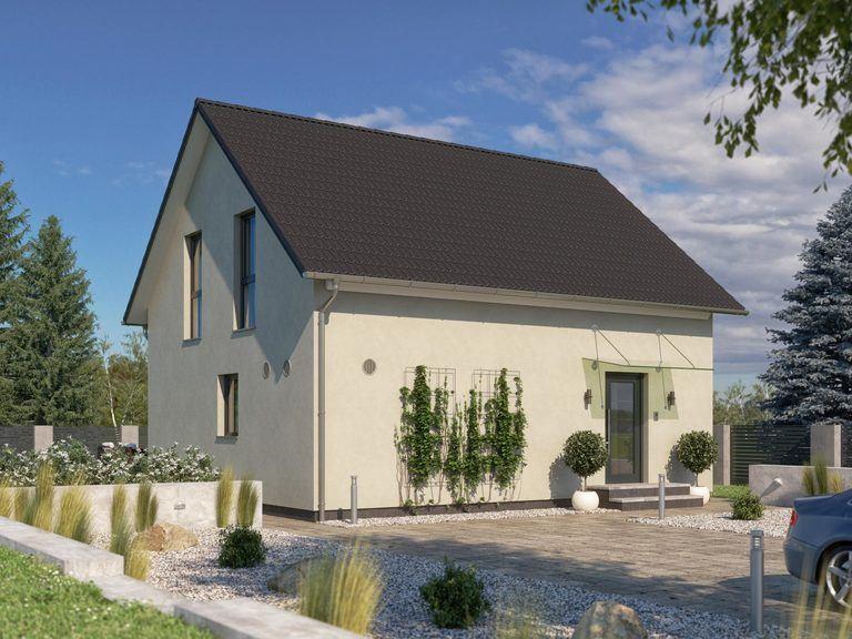 Einfamilienhaus Clou 123 - Ansicht 2