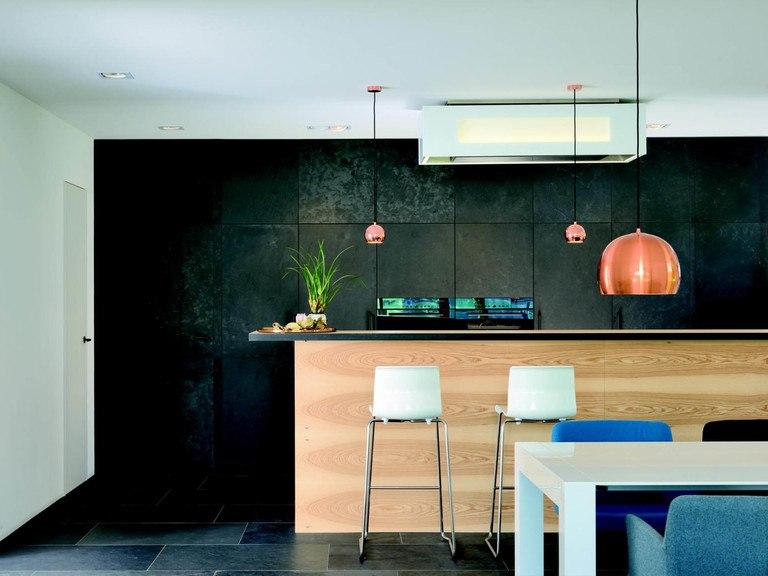 Haus Quadfass - Küche