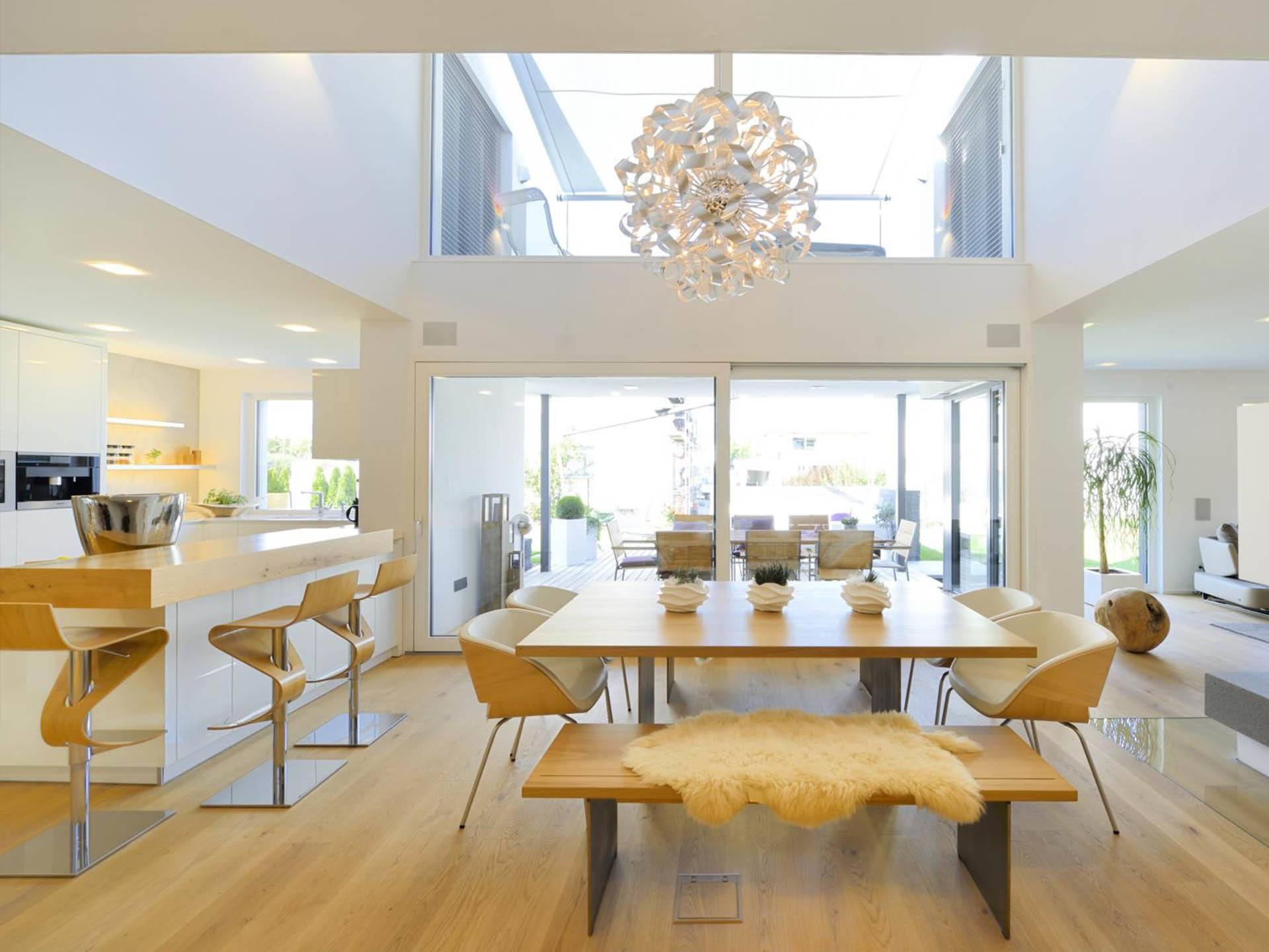 haus reichenbach gruber holzhaus. Black Bedroom Furniture Sets. Home Design Ideas