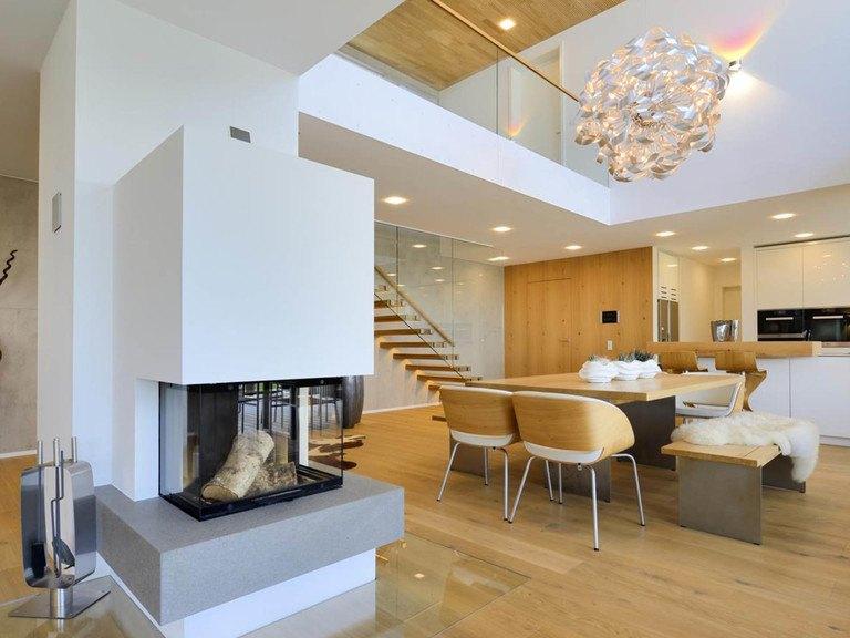 Haus Reichenbach - Wohnbereich
