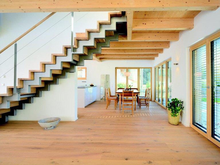 Haus Rombach - Wohnbereich