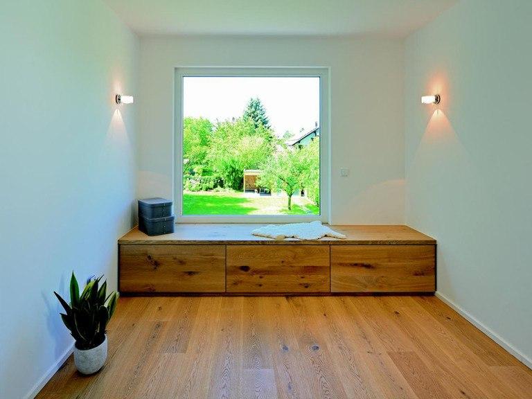 Haus Silbereiche - Zimmerbeispiel