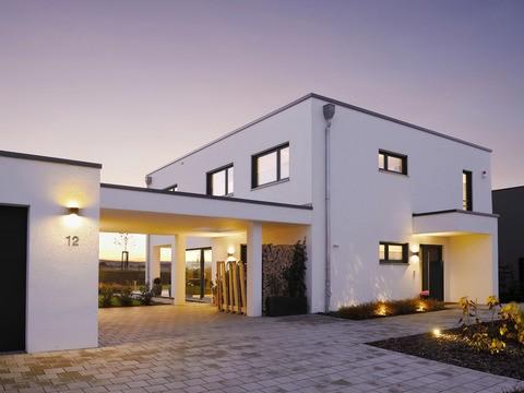 Kundenhaus Frankfurt -  RENSCH-HAUS