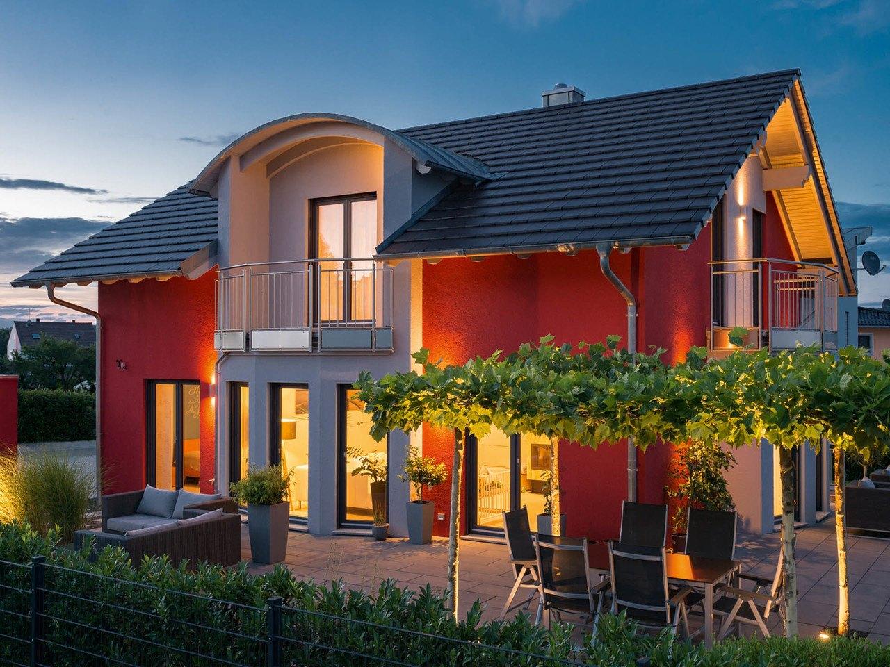 Kundenhaus Linz - RENSCH-HAUS
