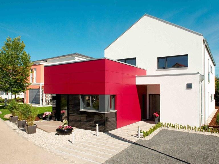 musterhaus generation x fischerhaus. Black Bedroom Furniture Sets. Home Design Ideas