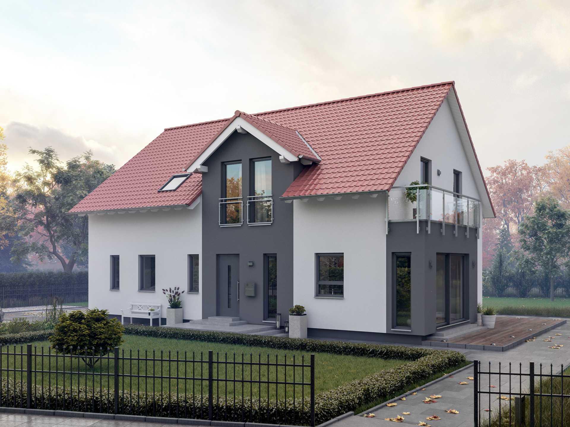 einfamilienhaus lifestyle  massa haus