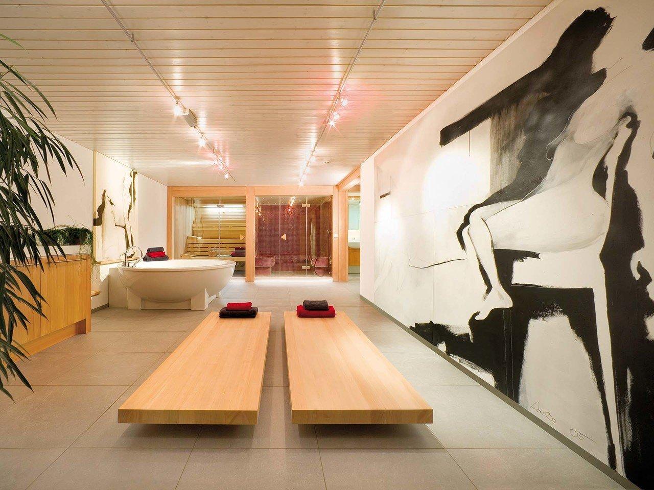 Musterhaus HUF Haus ART 3 - Oase