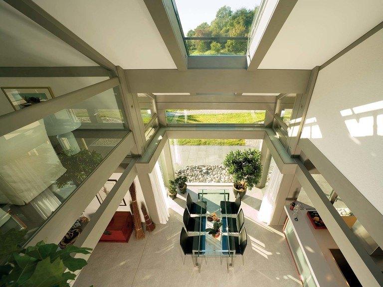 Musterhaus HUF Haus ART 3 - Galerie