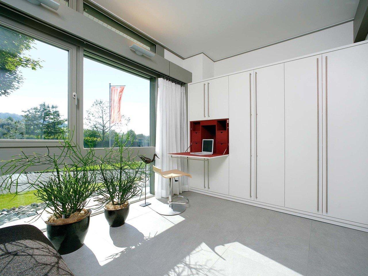 Musterhaus HUF Haus ART 3 - EG
