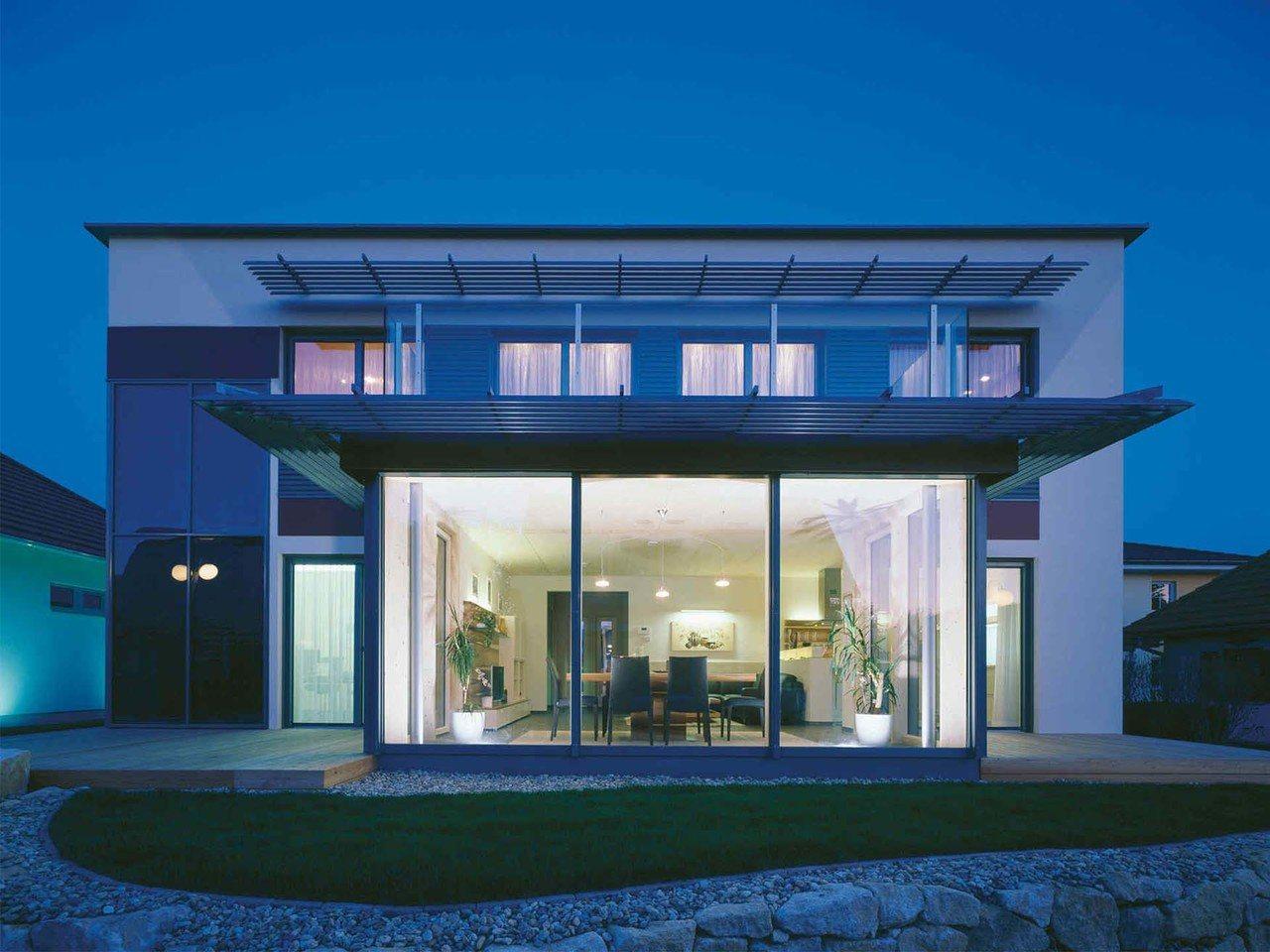 Einfamilienhaus Solair 150 Ansicht 2