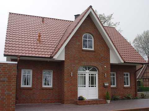 Friesenhaus Hanekamp