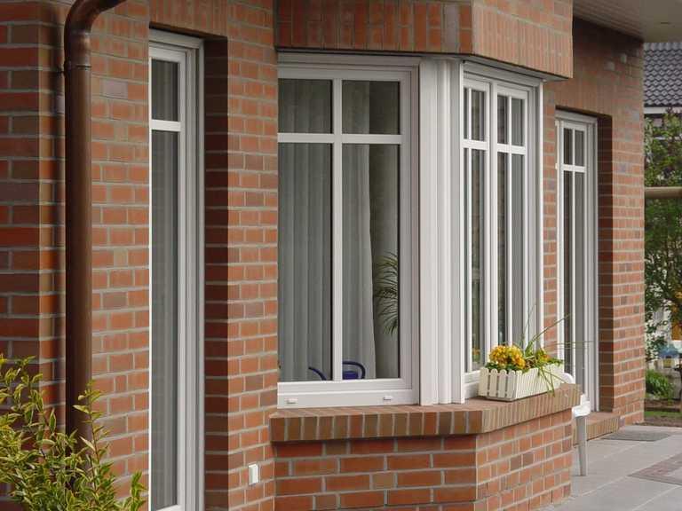 Fensterfront Wohnzimmer