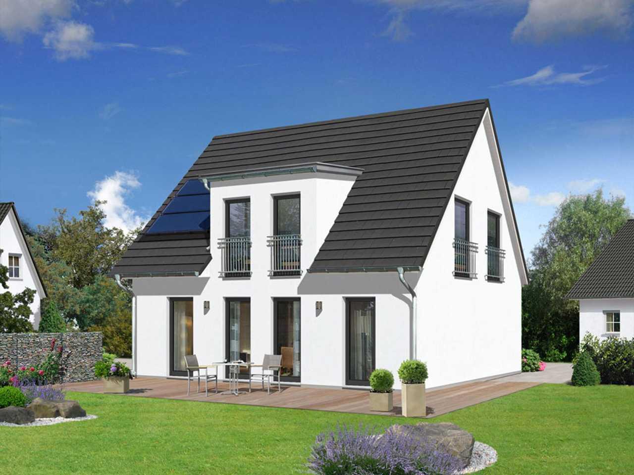 Haus Flair 125 - Anke Brietzke Town & Country