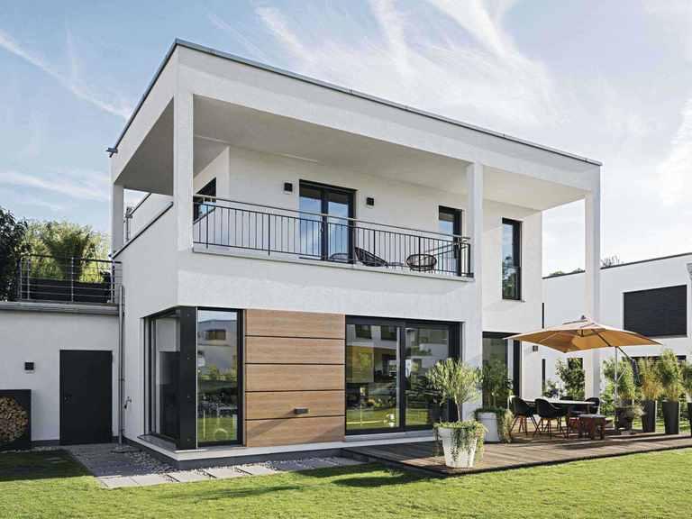 Kundenhaus Blum - WeberHaus