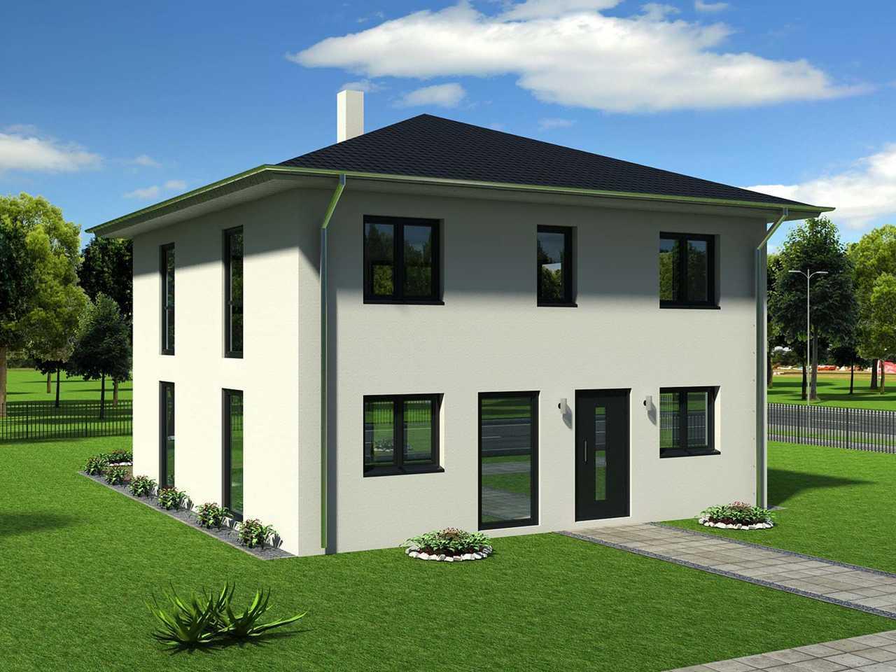 FamilienHaus 205 - Fensterle Bauunternehmen