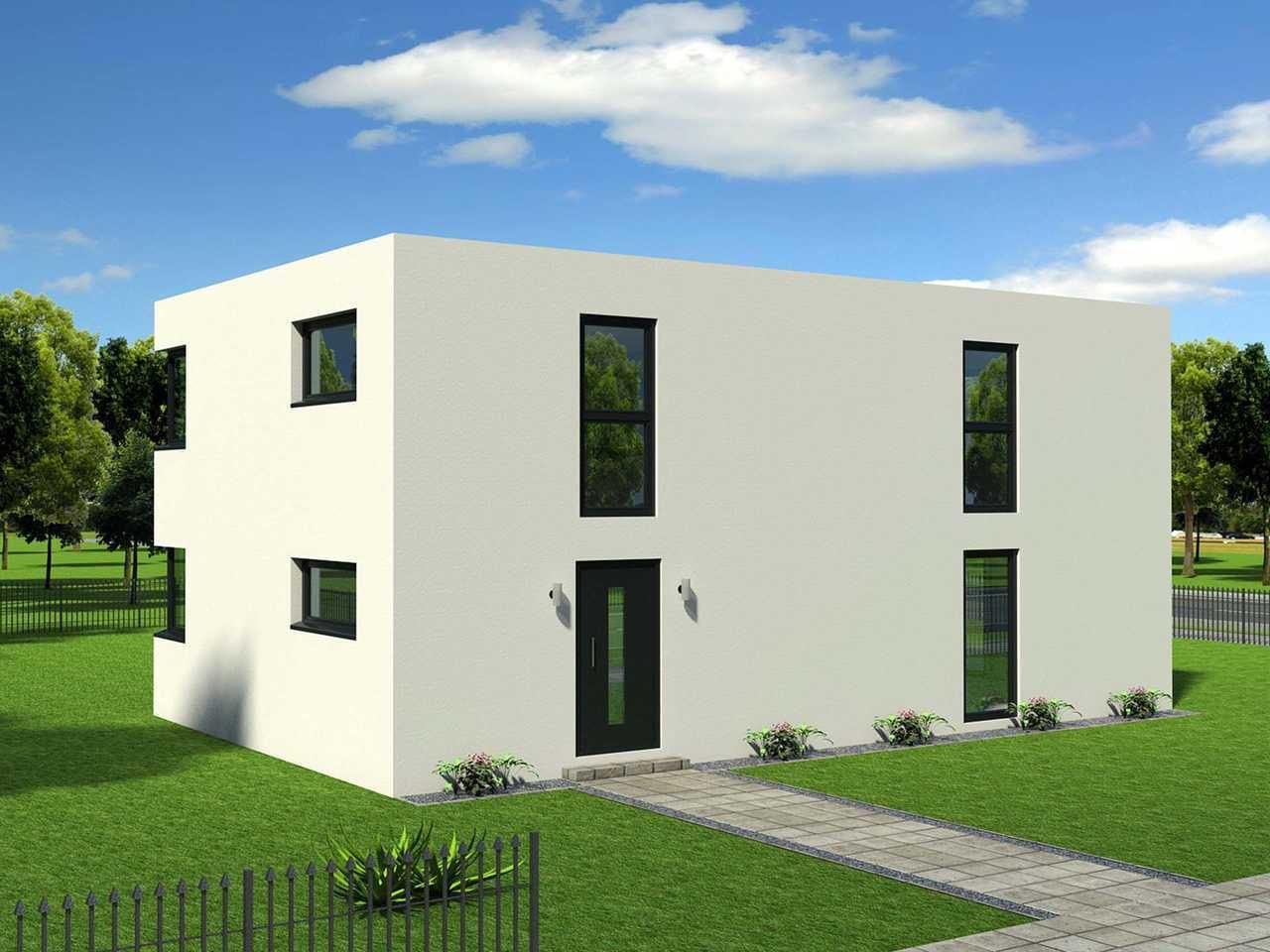 FamilienHaus 206 - Fensterle Bauunternehmen