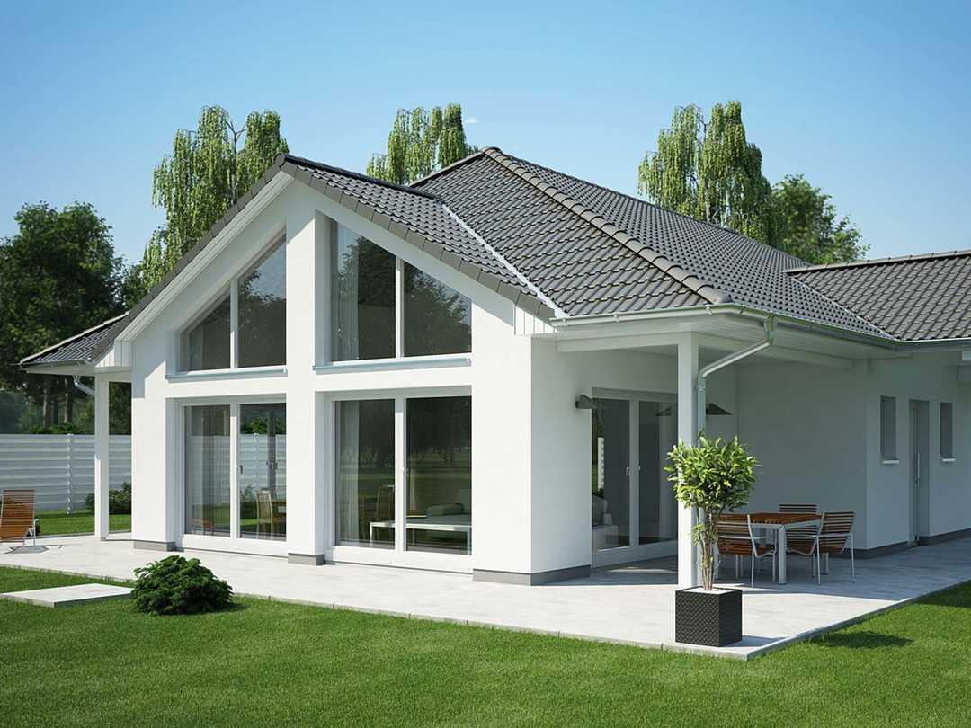 bungalow m 6000 heinz von heiden massivh user vertriebsb ro dietmar fr ba. Black Bedroom Furniture Sets. Home Design Ideas