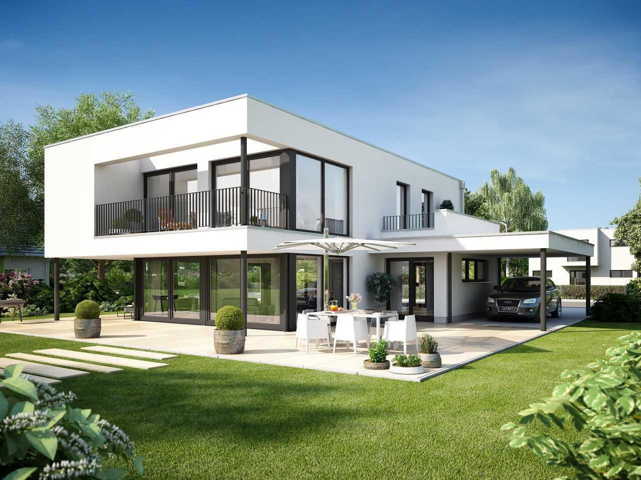 Bauhaus C.A.V.13 Fensterle