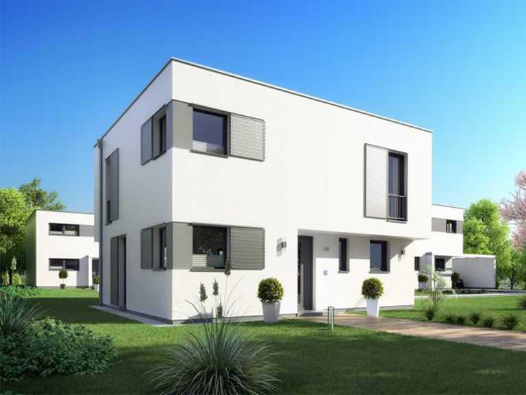 Bauhaus l 130 von ROSTOW Bau