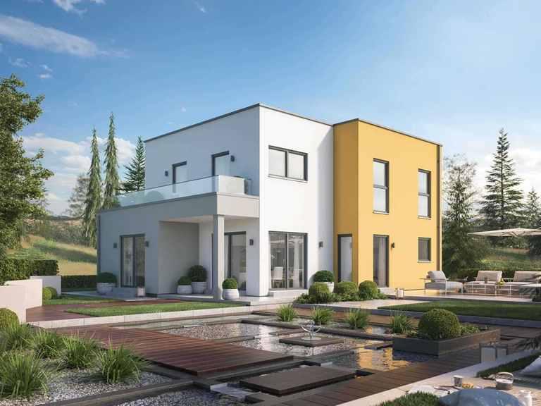 Bauhaus Solitaire-E-125 E11 - Schwabenhaus