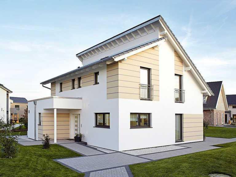 Musterhaus Avenio RENSCH-HAUS