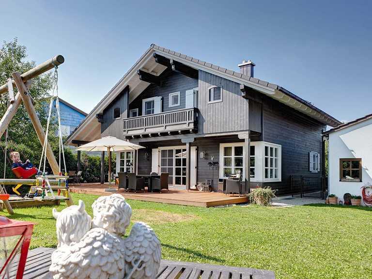 Kundenhaus Spielberger