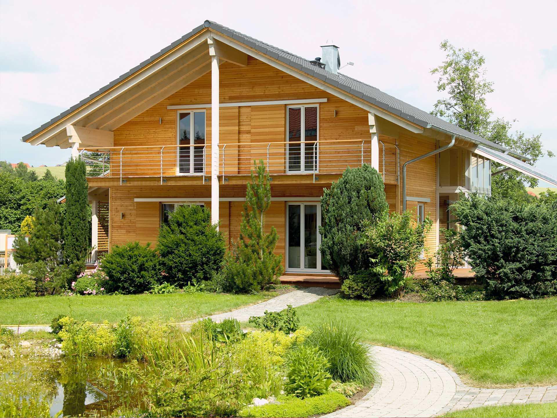 referenzhaus rosenheim sonnleitner holzbauwerke. Black Bedroom Furniture Sets. Home Design Ideas