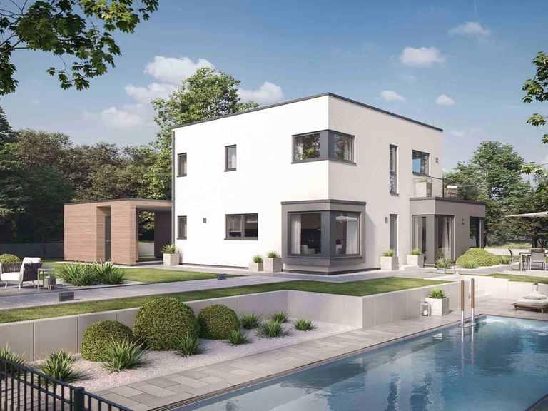 Bauhaus Solitaire-E-145-E9 - Schwabenhaus