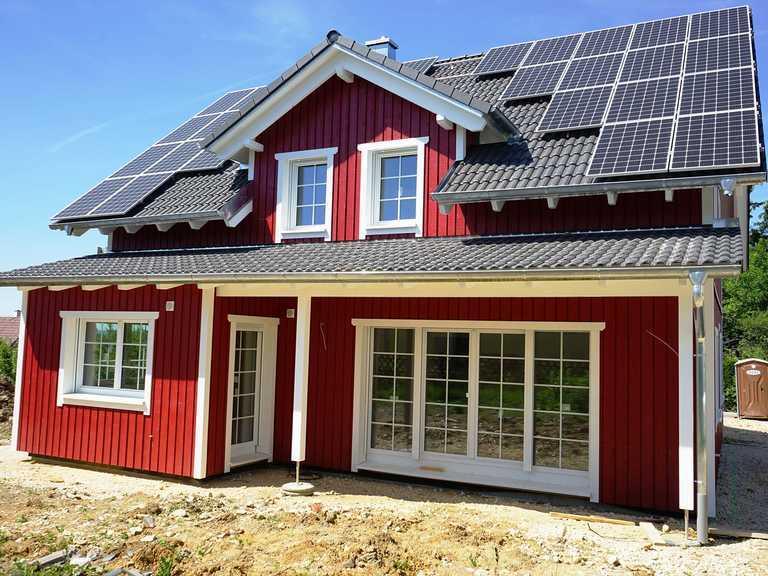 Schwedenhaus 160
