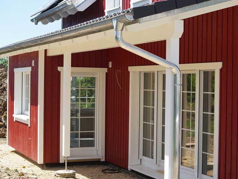 Schwedenhaus 160 Ansicht 3