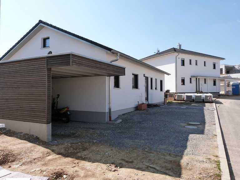 Bungalow 97 - Holzbau Kielwein
