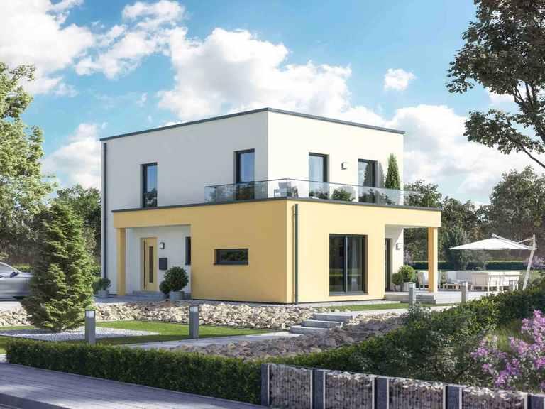 Bauhaus Solitaire-E-125 E10 - Schwabenhaus
