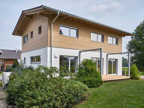 Referenzhaus Casa-Vita Hauptbild