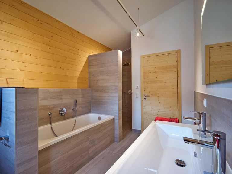 Referenzhaus Casa-Vita Badezimmer