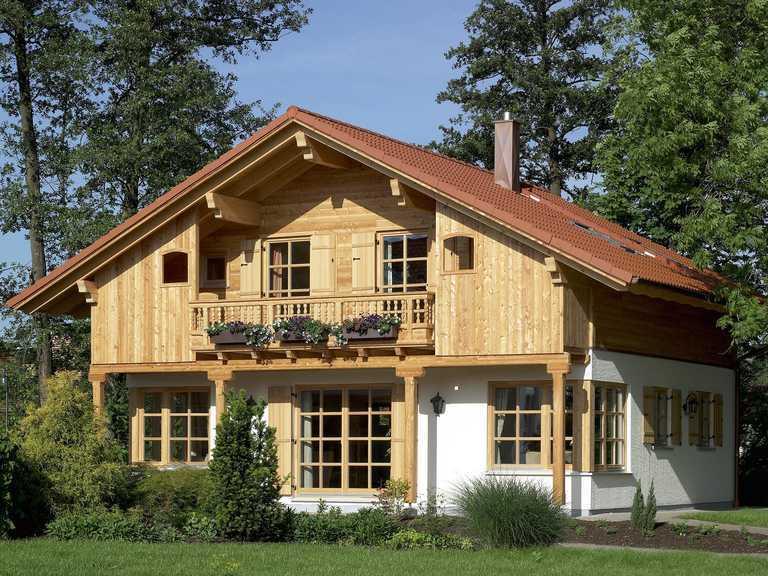 Referenzhaus St. Johann Hauptbild