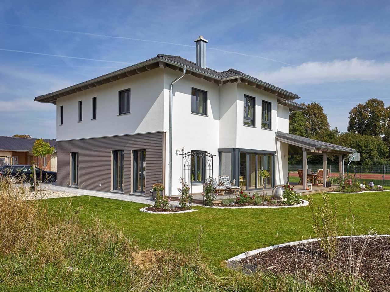 Kundenhaus Stefani Hauptbild