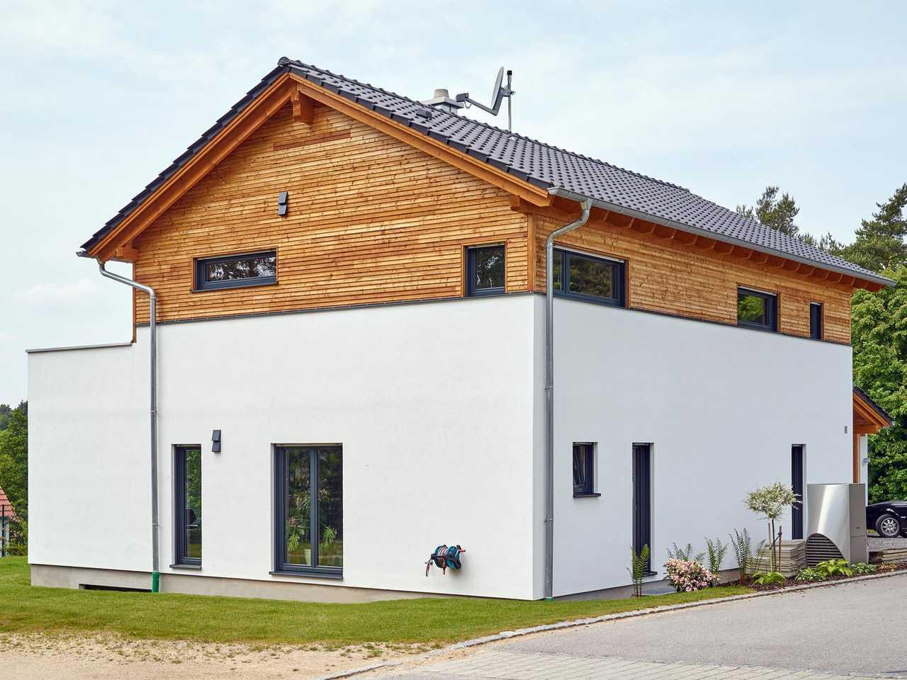 Kundenhaus Schönberg Hauptbild