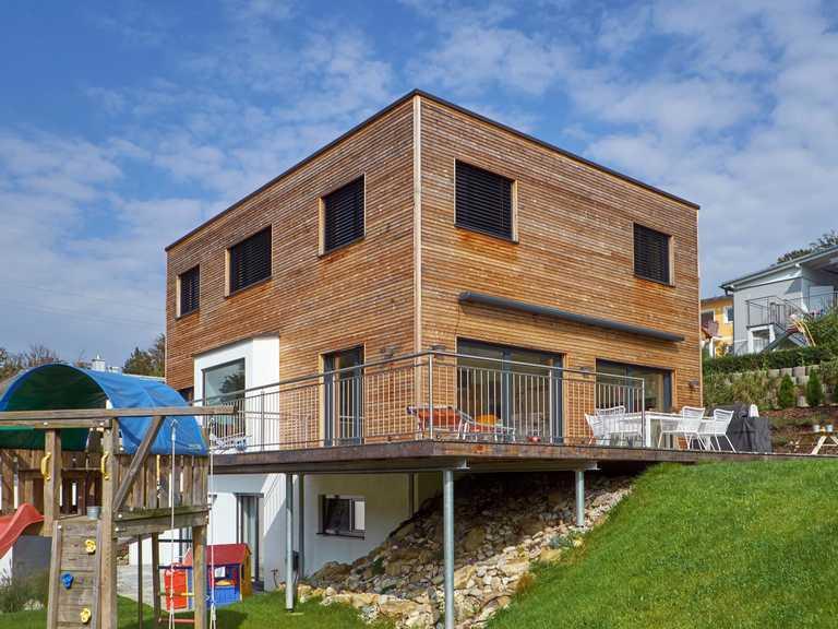 Kundenhaus Gwandtner Hauptbild