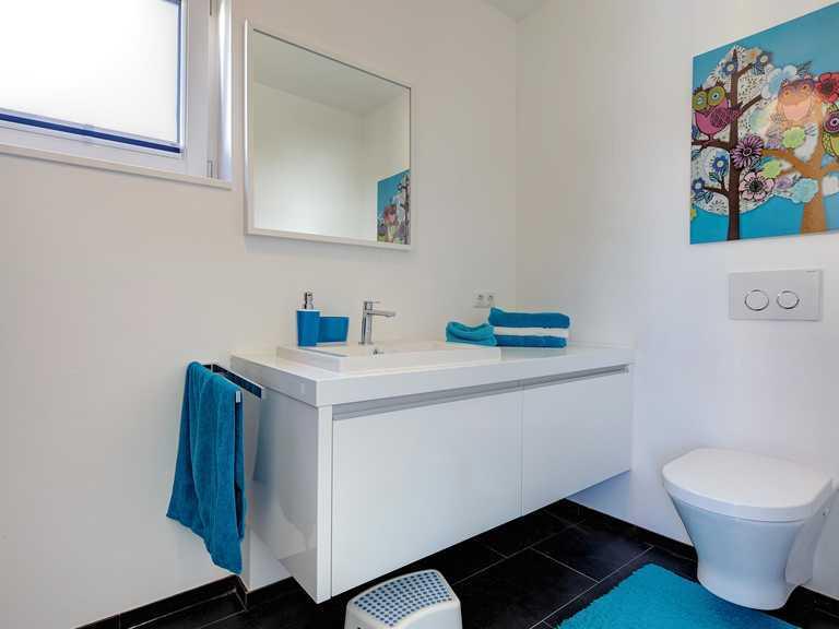 Kundenhaus Gwandtner Badezimmer 2