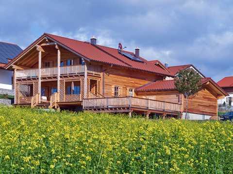 Kundenhaus Sonnenhang Hauptbild