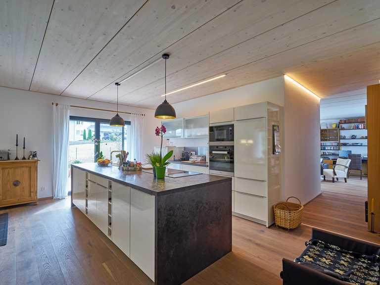 Kundenhaus Rodler Küche