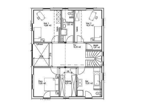 kundenhaus oberbayern sonnleitner holzbauwerke. Black Bedroom Furniture Sets. Home Design Ideas