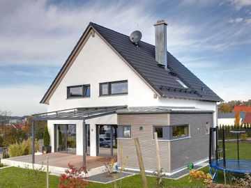 Kundenhaus Hegger Hauptbild