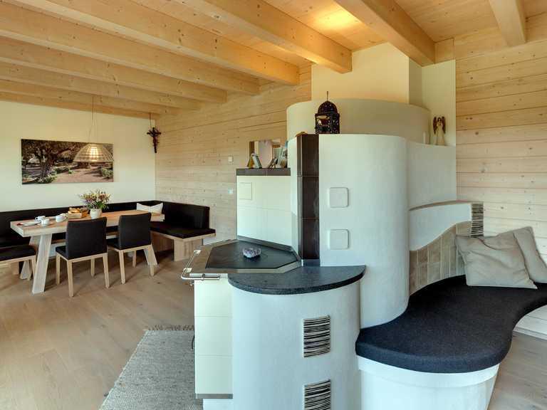 Kundenhaus Fischer Wohnbereich