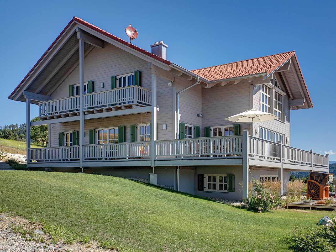 Kundenhaus Attergau Hauptbild
