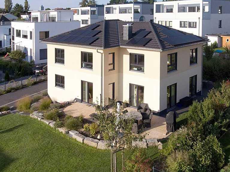 Musterhaus 3 Dexturis Bau