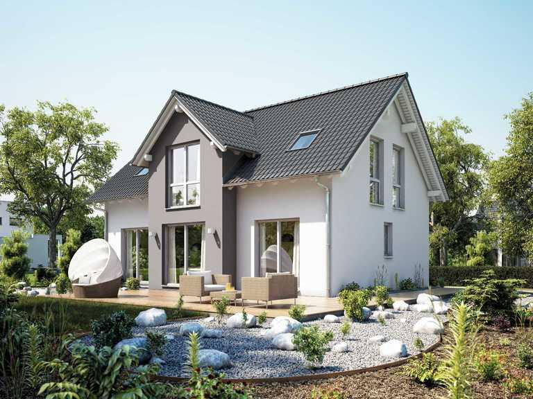 Familienhaus Aura von Kern-Haus