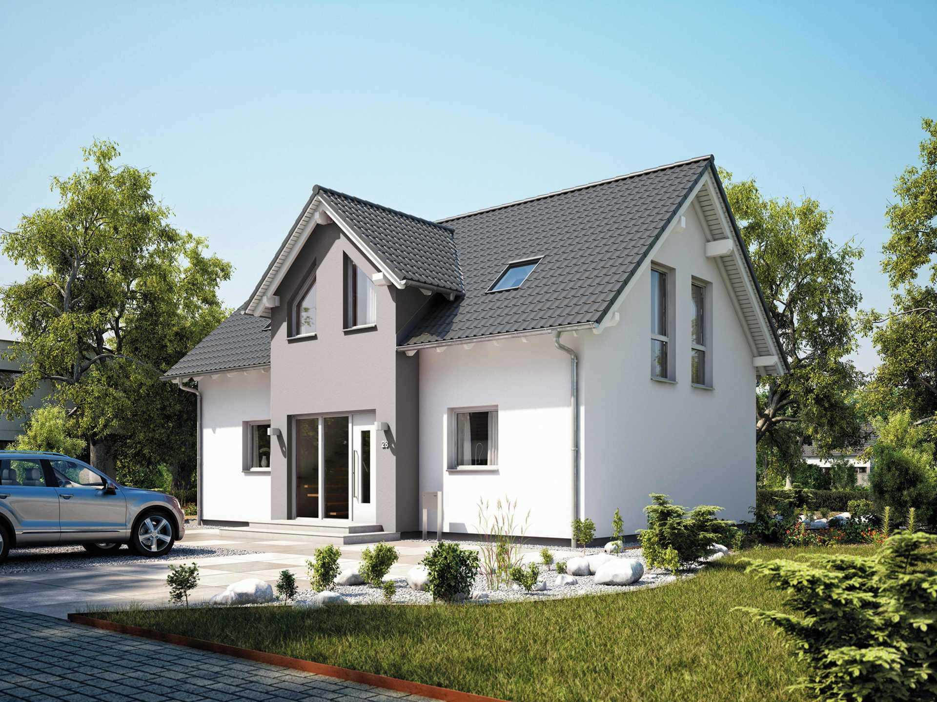 Familienhaus aura kern haus for Familienhaus
