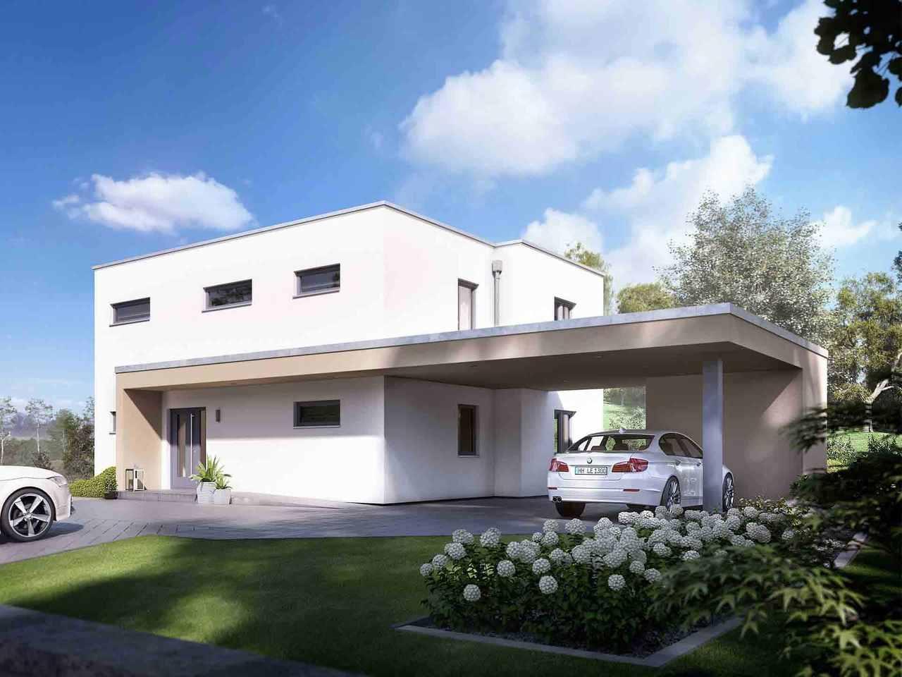 Einfamilienhaus Selection-E-175 E6 - Schwabenhaus