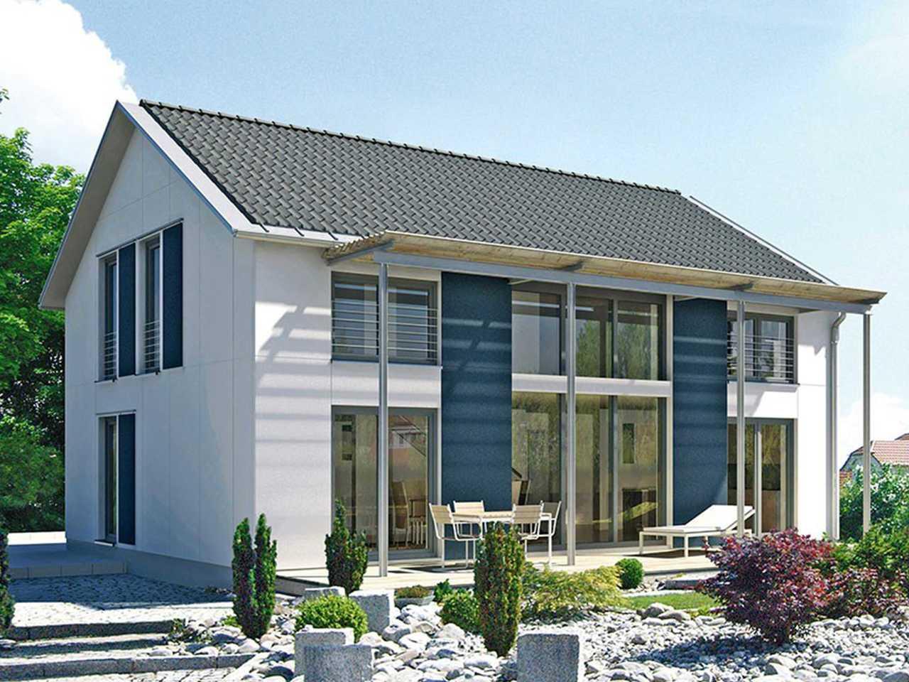 Kitzlinger Haus Passivo